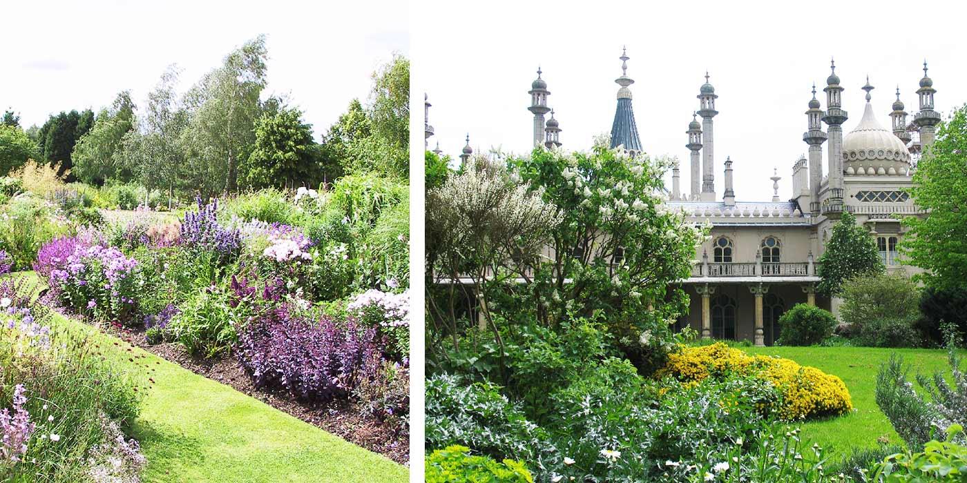Chelsea Flower Show Glorious Gardens Tour 2017